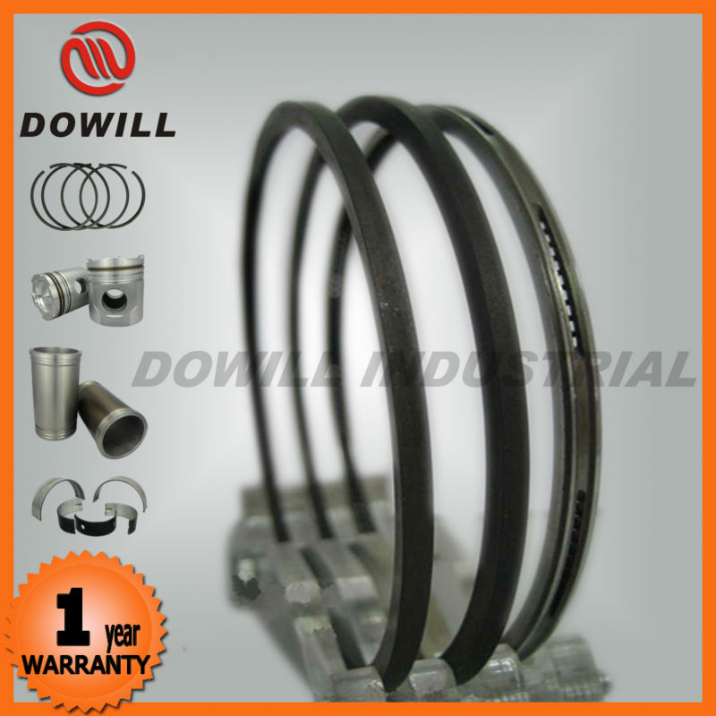 piston ring 08-244500-00/R47210 fit for Fiat-Iveco 8040.25