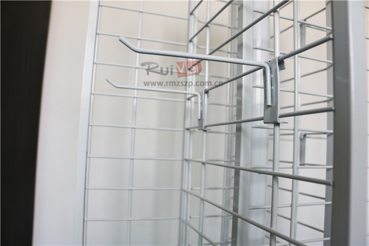 Gridwall metal hook Slatwall metal hook