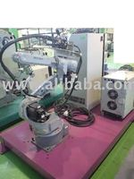 used industrial robot