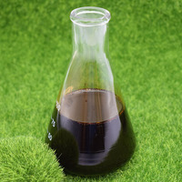Amino Acid Organic Liquid Foliar Fertilizer