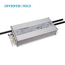 Inventronics EBD-255S105DV 255W IP67 700m 1050mA Constant Current Dimmable High Power Street Light 250W LED Driver