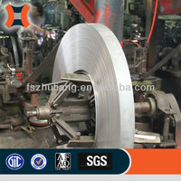 201 polish stainless steel coil tubing made