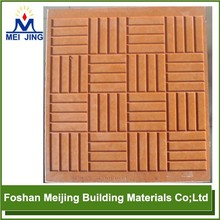 paving blocks <strong>moulds</strong> for glass mosaic building raw material