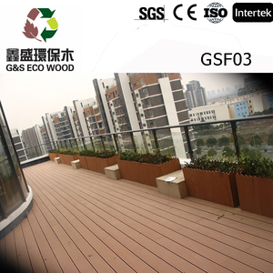 Superior Quality outdoor solid wood flooring gym flooring for playground outdoor laminated wood flooring