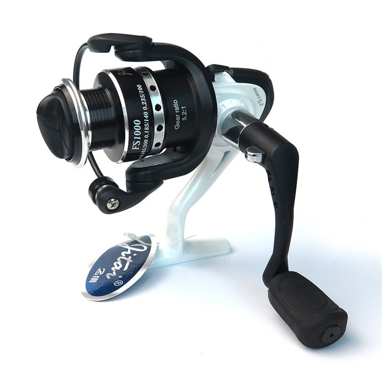 Wholesale electric fishing reel for sale same quanlity for Wholesale fishing reels