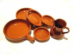 Spanish Terracotta Clay Cookware Buy Terracotta Cookware