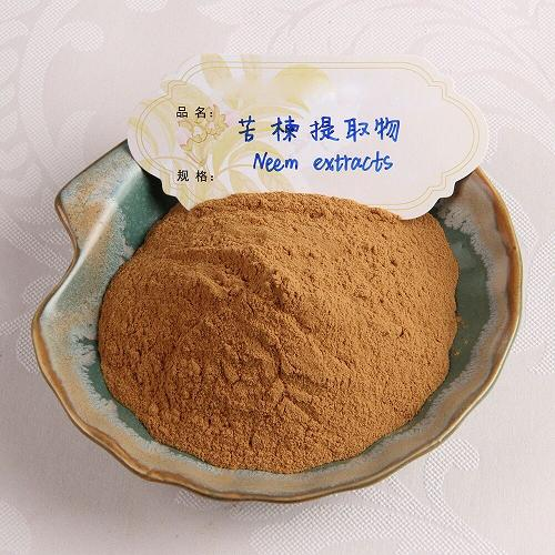 100% nature pest killer origin Neem leaf powder Extract pesticide