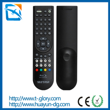 China factory supply oem service bluetooth 4.0 remote control for tv