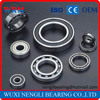 Plastic Deep Groove Ball Bearing 6406 Turntable