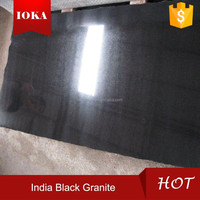 Natural India Absolute Black Granite Price