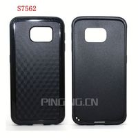 Popular mobile phone accessory for Samsung Galaxy S duos S7560 S7562 protective shell back cover for Samsung Galaxy S duos