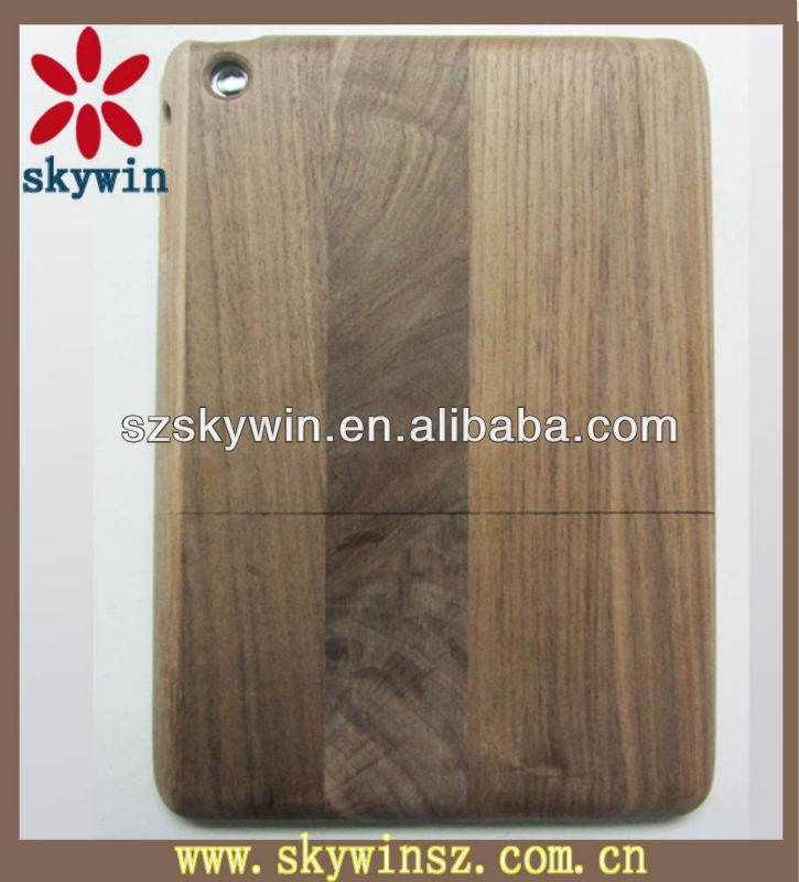 wooden case for ipad 5 case