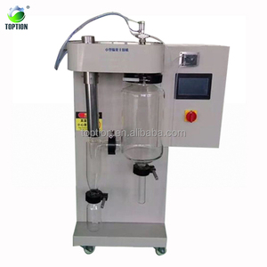 TP-S15 Liquid Experimental spray dryer Machine