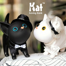 New arrivals kids present Kawaii coin bank,cute plush toys