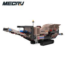 Granite Rock Used Mobile Crusher Plant Price Lime Crushing Coal Asia Stone 4tph Sand Mill Mini Hire