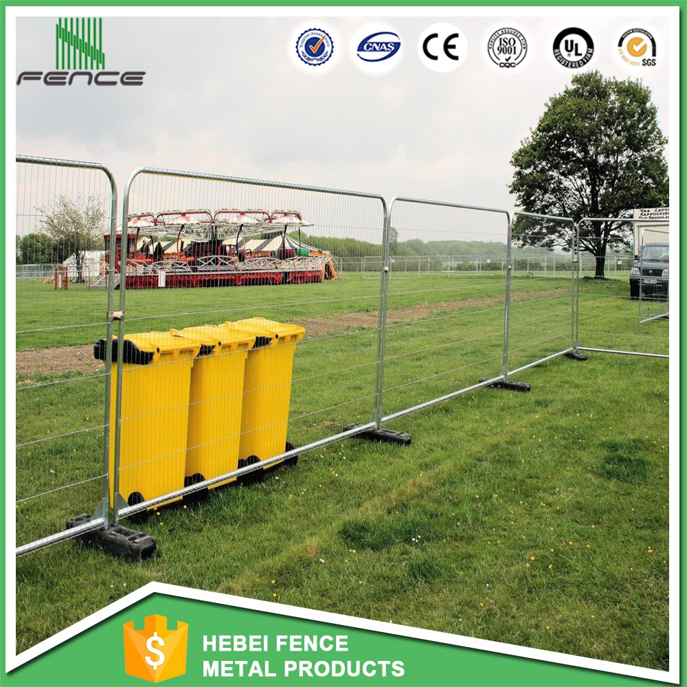 Hot sale !!! PVC painting Powered coated welded wire mesh Canada temporary fencing