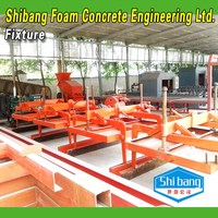 sophisticated technology Foam Concrete brick making machine PHQJ-2