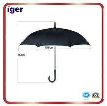2016 iger walking stick inverted car sunshade zhejiang umbrella