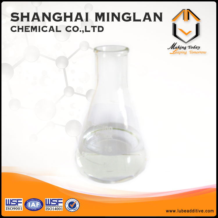 PIB 2400 Liquid Polyisobutene with the Low Molecular Weight