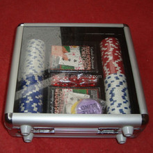professional 11.5g 100pcs poker game set