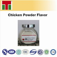 High Protein Chicken Powder Flavor