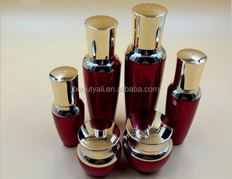 20ml 30ml 50ml New luxury packaging cosmetic glass jar