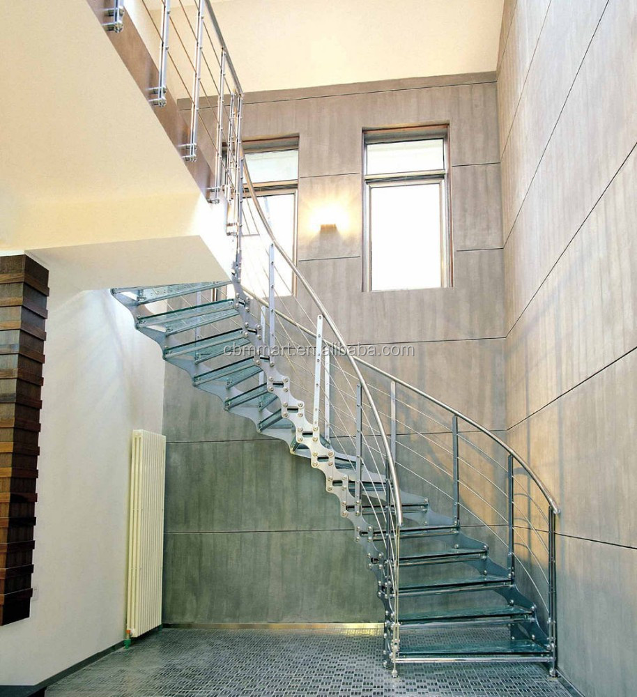 Folding Staircase Floating Stairs Steel Folding Stairs Buy Floating Stairs Steel