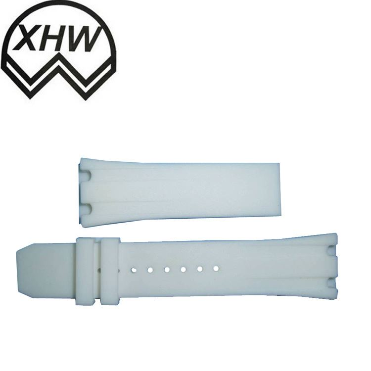 For Apple Watch Genuine Leather Original Watch Band With Connection Adapter Clip