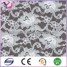 China wholesale net shoe lace fabric TESSUTO PRODOTTO IN ITALY
