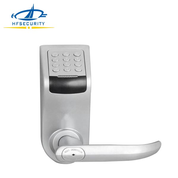 Factory Price Code Electronic Door Locks and Handles (HF-LC9)