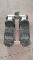 Gym Equipment Stepper Exercise Foot Design With Bike Stepper