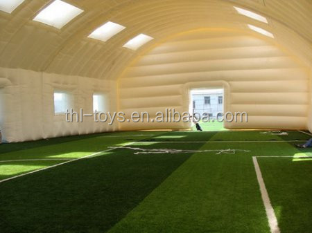 White inflatable wedding tent for sale,inflatable party tent for commercial