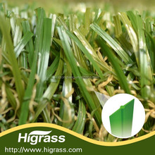UV resistant indoor soccer field use artificial grass