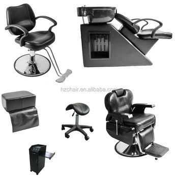 Hot sale hair salon furniture;cheap hairdressing equipment for sale;durable barber shop funiture