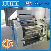 GL-1000C original manufacturer acrylic tape coating machine
