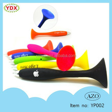 Silicone stationery table desk pen & stand pen