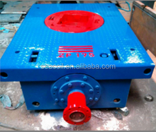high quality and best price API 7K ZP375 Rotary Table For Oil Well