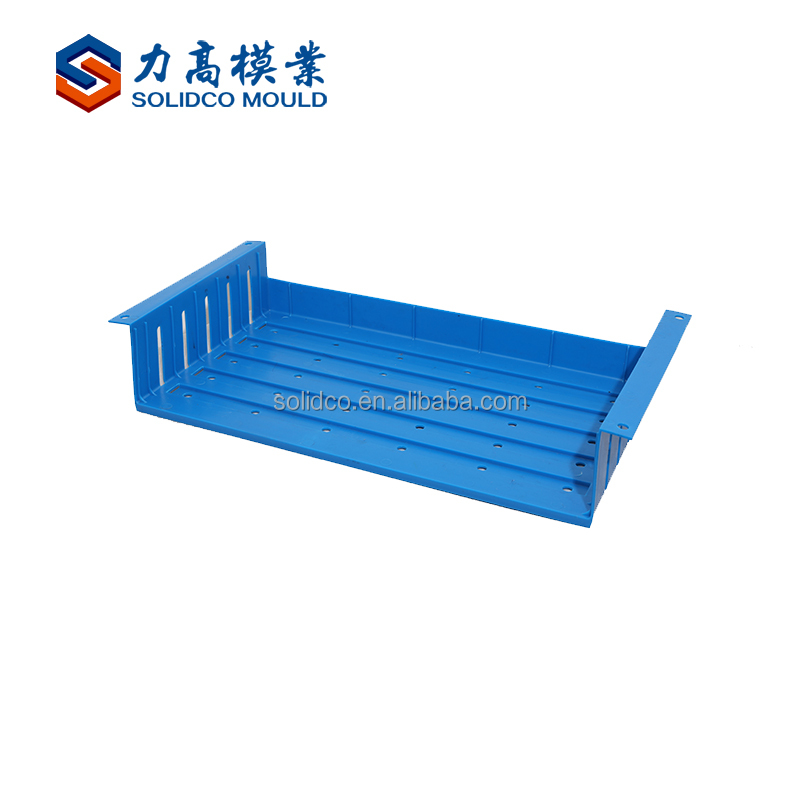Hot sale high quality injection refrigerator plastic drawer mold/mould