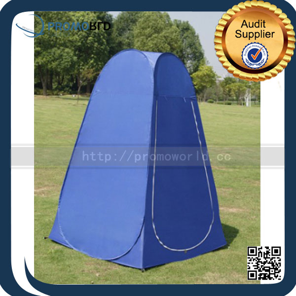 Outdoor Camping Portable Pop Up Toilet And Shower Changing Tent