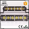CE ROHS 10-30 V DC 18W 5.6 inch led driving light led working light bar offroad car accessories