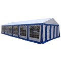 PVC or PE fabric dome wedding party tent