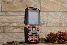 USA wholesale three proofings cell phones with dual sim card