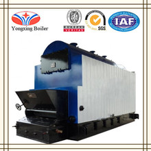 Grade A Manufacturer SZL Series Horizontal Coal Boiler for Sale