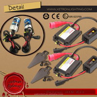 Good Quality Cheap Super Slim Xenon HID Kits With Single Beam For Car Headlight