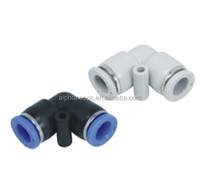 Pneumatic Components PV Two Way Pipe/Elbow