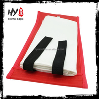 Multifunctional different types of welding fire resistant blanket