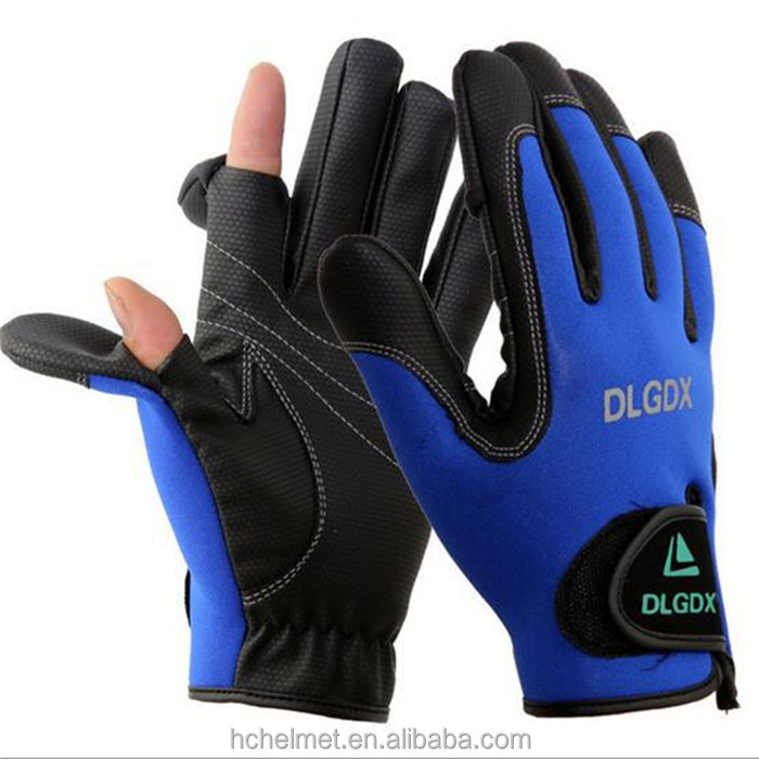 New Top Quality Outdoor Winter Fishing <strong>Gloves</strong> Photography <strong>Gloves</strong>