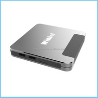 China Manufacturer android 4.4 ip tv box with strong wifi signal and bluetooth 4.0