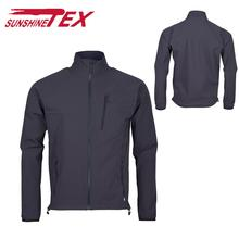 cheap wholesale waterproof men softshell jacket