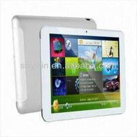 Rockchip 3066 Dual Core 7 inch android tablet